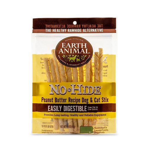 Peanut Butter No-Hide® STIX