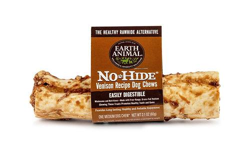 Venison No-Hide® Wholesome Chews - Small or Medium