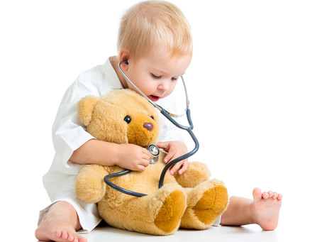 Well-child Checkups with HealthStar Pediatrics