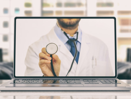 HEALTHSTAR OFFERING NEW TELEHEALTH SERVICE