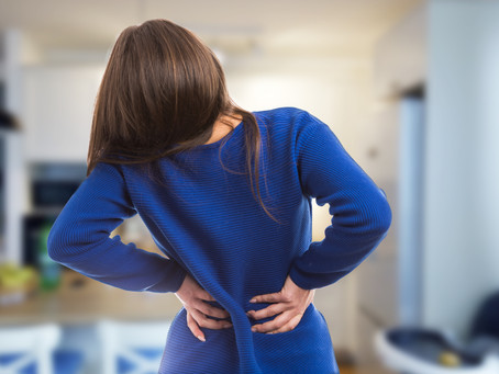 Physical Medicine and Back Pain