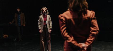 TURBA - Teatre El Canal - ph. Magui Pich