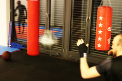mma, fitness, kickboxing, boxen