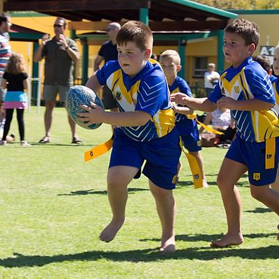 Sport - Bulletjies Rugby / Elarduspark6 teen Bakenkop1