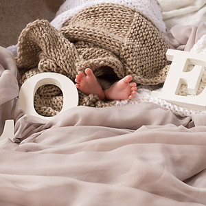 Newborn - Baby Munchkin
