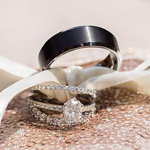 Wedding - With Tanja Robinson