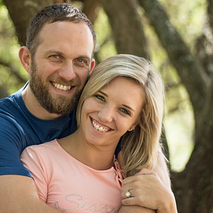 Engagement - Cornel and Annelie
