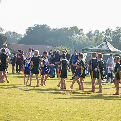 Sport - Bulletjie Rugby
