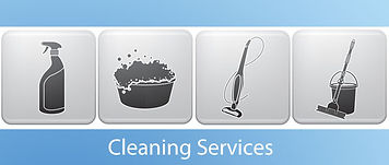 Cleaning services West Lothian, all 4 corners cleaning services