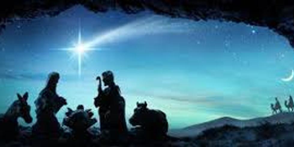 Medewerking Kerstwijding Wilsum