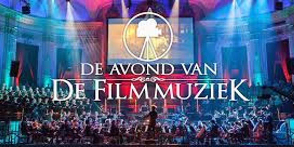 Najaarsconcert (Avond van de Filmmuziek) 2019