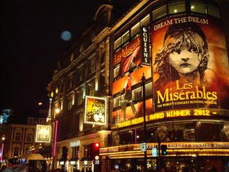 Las 10 ciudades con mejor teatro en el mundo.