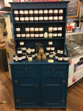 Great Yorkshire Preserves available at the cafe