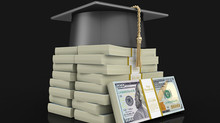 Is graduate school worth the money?*