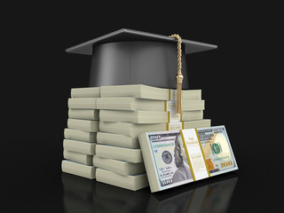 Is graduate school worth the money?*