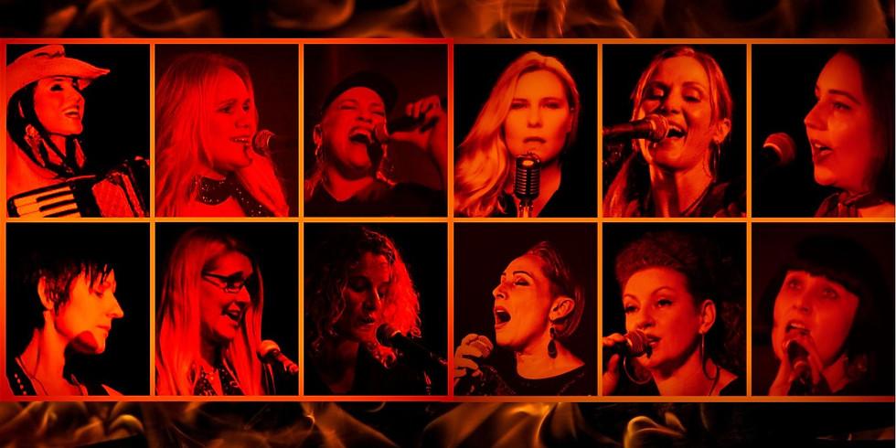 Ladies Night II - Smokin' Hot!