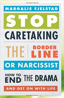 stop caretaking