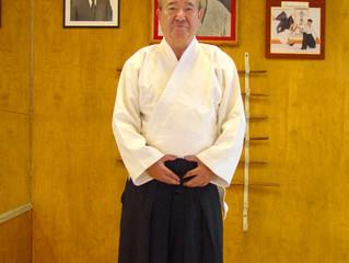 Motohiro Fukakusa Shihan Seminar