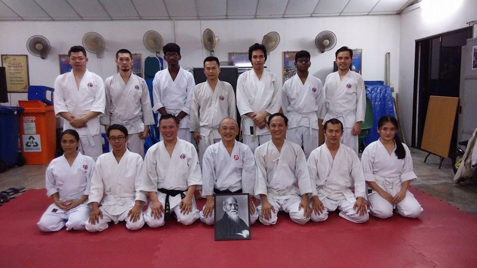 Unity Aikido Group