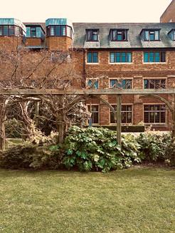 P07   Built and Unbuilt - Millenium Garden, St. Edmunds College