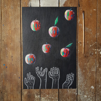A01 | The Orchard