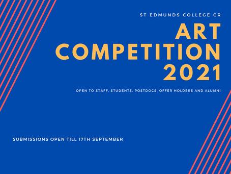 St Edmund's College CR Art Contest 2021