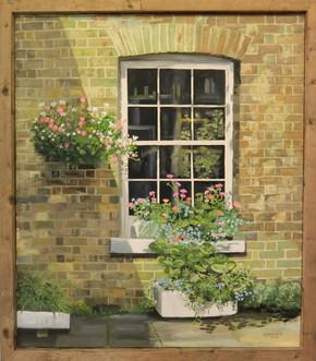 A28 | Kitchen Window