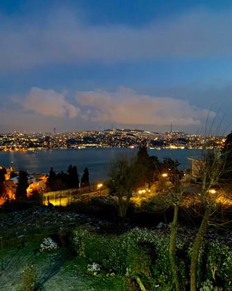 P03   Istanbul