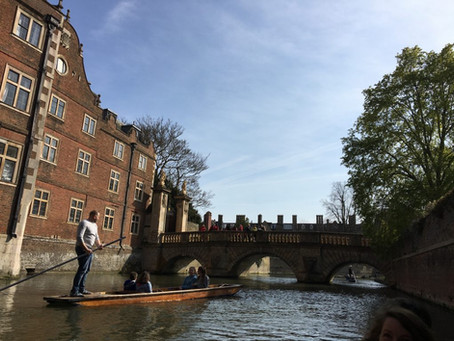 How to hire the punts
