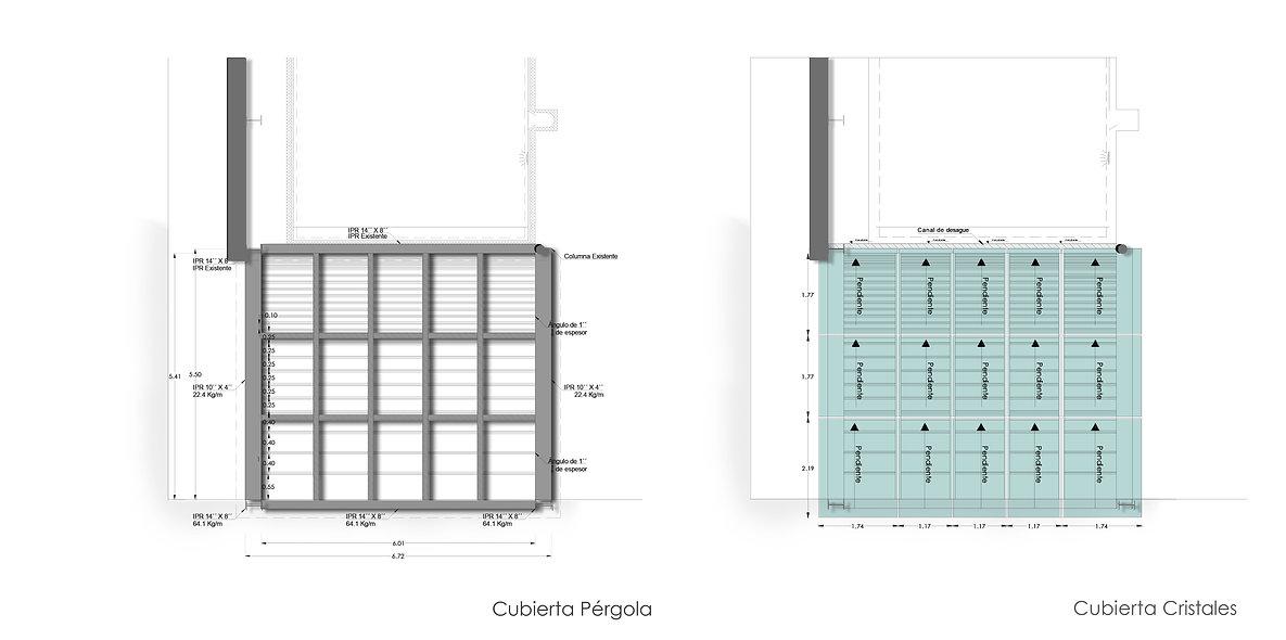 Pérgola // Ocotoxco, Tlaxcala