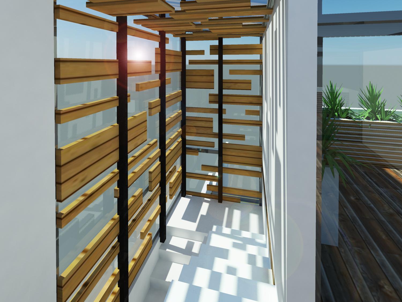 Roof Gardens Bar