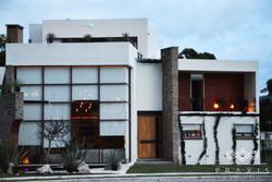 Casa Nexatengo - Fachada