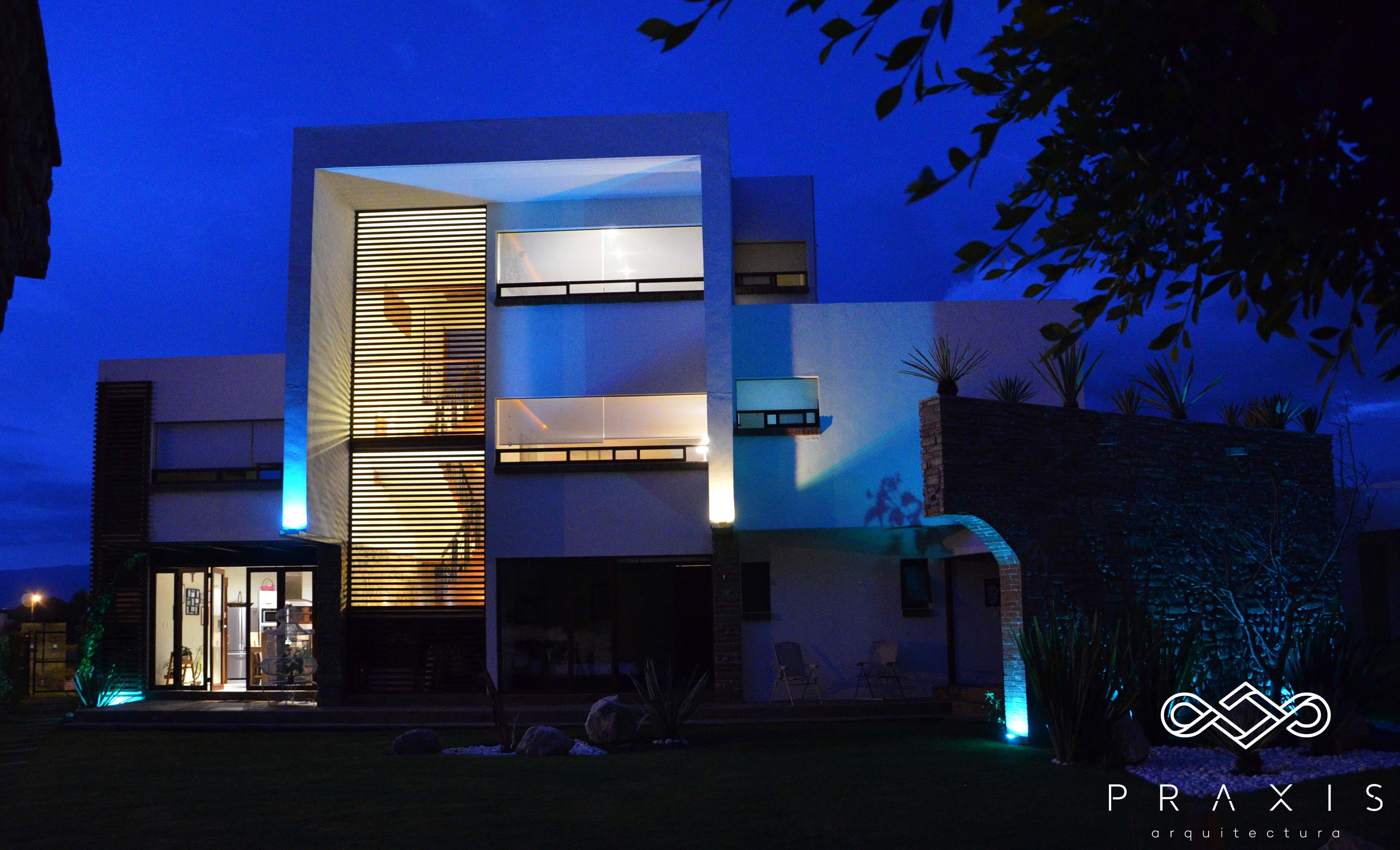 Casa Nexatengo -