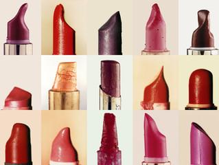 """Stacy Greene's """"Lipsticks"""""""