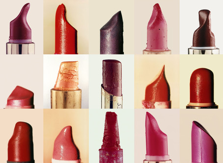 "Stacy Greene's ""Lipsticks"""