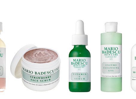 Skincare for Oily, Acne-prone Skin