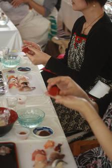 食の学校2017 寿司講座