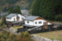 西粟倉 森の学校