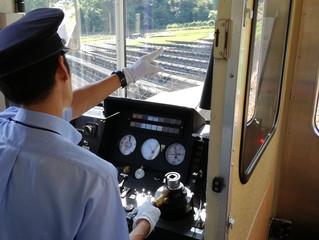 モニター列車②