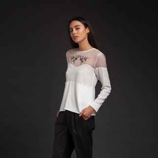 Mode | LINDA MAI PHUNG