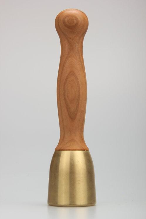 Pfeil MK gross - Brass carver's mallet