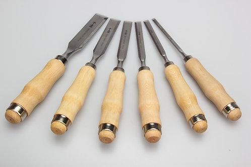 Pfeil Z 1 set6 - Bench Chisels