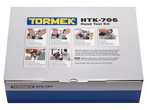 TORMEK HTK-706 Hand Tool Kit - Sharpening Jig