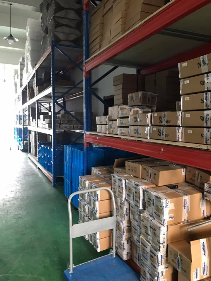 warehouse number 2