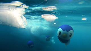 Pokemon Go (30 sec)