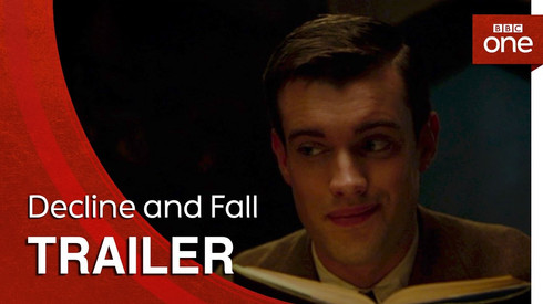 Decline and Fall - Trailer