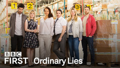 Oridnary Lies, S2 - Trailer