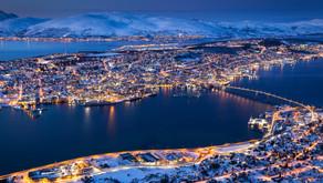 Bredbåndsfylket legger grunnlaget for julefeiring i Arktis og trenger din hjelp!