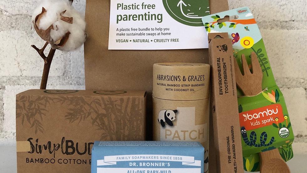Plastic Free Parenting Bundle