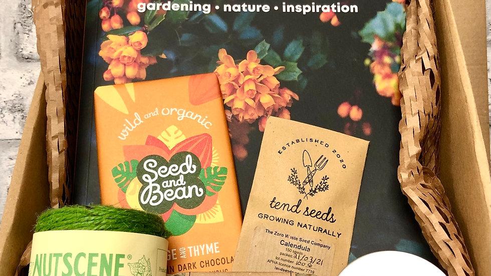 Gardeners Treat Set